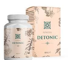 Detonic – Amazon – sérum – comprimés
