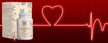 Detonic – pour l'hypertension - forum – prix – pas cher