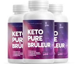 Keto Pure Bruleur – pour minceur - comprimés – dangereux – sérum