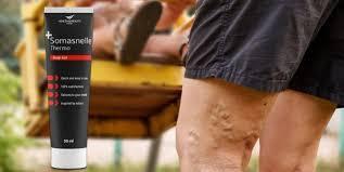 Somasnelle Gel – pour les varices - comprimés – dangereux – sérum