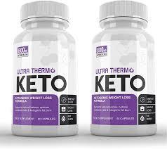 Ultra Thermo Keto – pour minceur -effets secondaires – Amazon – prix